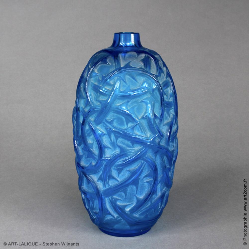 Art Lalique Vases Ren Lalique Stephen Wijnants